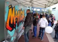 Graff participatif